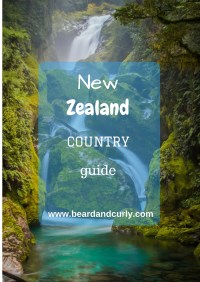 New Zealand Country Guide. Ultimate Guide to Backpacking in New Zealand. Top places to see in New Zealand. Blog Post. Goats on the Road. See more at www.beardandcurly.com.