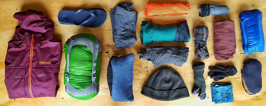 Clothing and Gear for Backpacking Trips, Ultimate Packing List for Backpacking Trips, Backpacking Guide, Backpacking Tips, Hiking Tips, Hiking Pack List, Hiking Trip List, check out more at www.beardandcurly.com