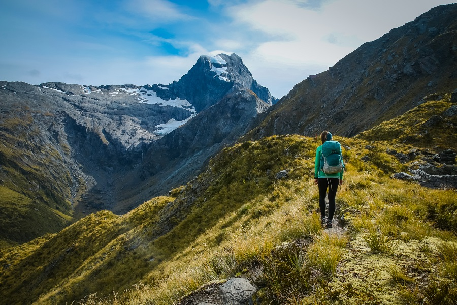 Hiking in New Zealand, Gillespies Pass, Siberia Hut, Ultimate Packing List for Backpacking Trips, Backpacking Guide, Backpacking Tips, Hiking Tips, Hiking Pack List, Hiking Trip List, check out more at www.beardandcurly.com