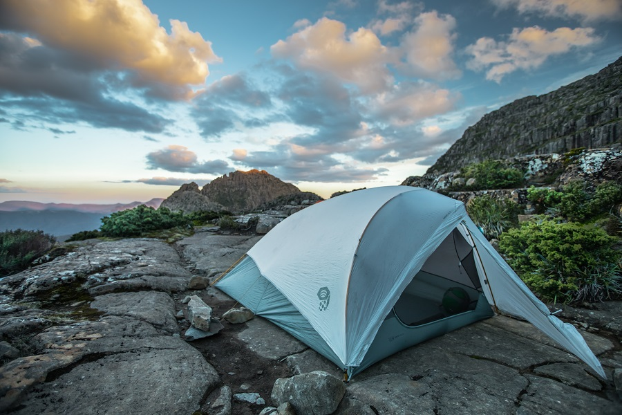 Tent Camping at Mount Anne in Tasmania, Ultimate Packing List for Backpacking Trips, Backpacking Guide, Backpacking Tips, Hiking Tips, Hiking Pack List, Hiking Trip List, check out more at www.beardandcurly.com
