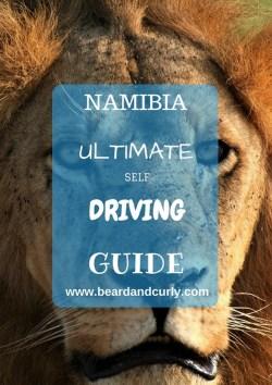 Namibia Ultimate Self Driving Guide, Namib-Naukluft Park, Naukluft Mountains, Namibia, Sossusvlei, Deadvlei, Swakopmund, Luderitz, Etosha, Kolmanskop, beardandcurly.com