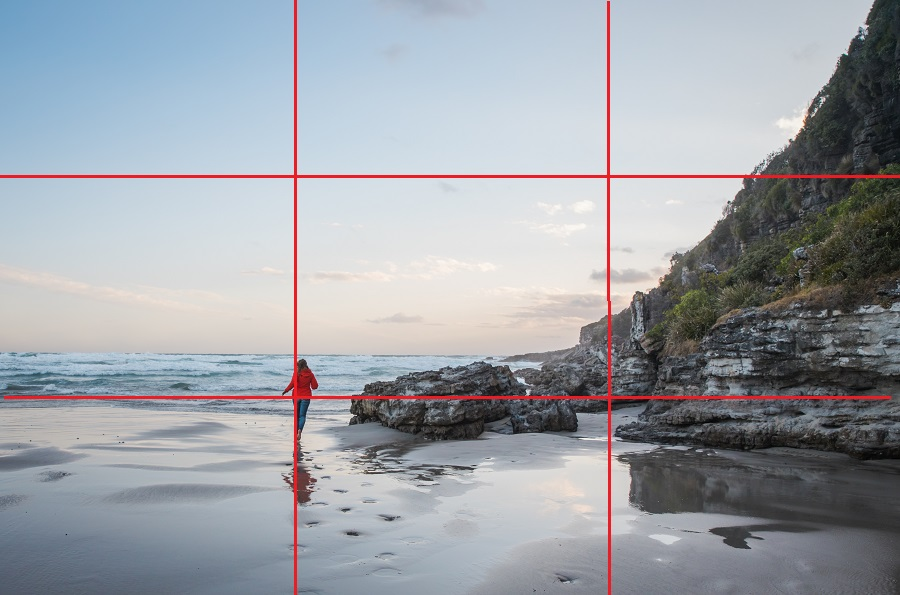 Rule of Thirds, How to Take Instagram Pics like a Pro, Most Instagrammable Places in Australia, Most Instagrammed Placed in Australia