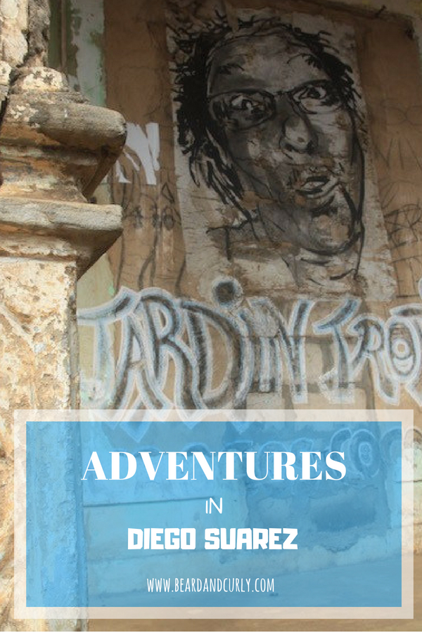 Adventures in Diego Suarez, Ramena, Madagascar #travel #lemurs #madagascar www.beardandcurly.com