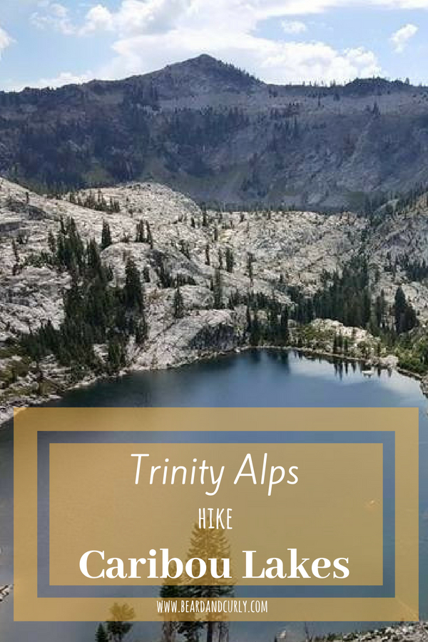 Trinity Alps Hike to Caribou Lakes, hiking, Trekking, Backpacking, California, Wilderness, #hiking #backpacking #trekking #california www.beardandcurly.com