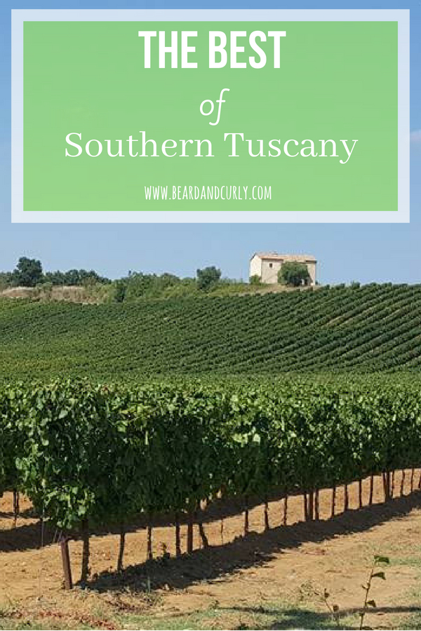 The Best of Southern Tuscany, Southern Umbria, Wine, Cheese, Food, Beaches, Italy, Summer, Travel #travel #italy #tuscany #umbria www.beardandcurly.com