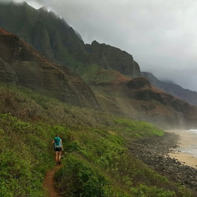 Ultimate Guide to Camping and Permits in Kauai, beardandcurly.com
