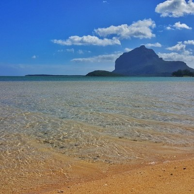 Mauritius on a Budget