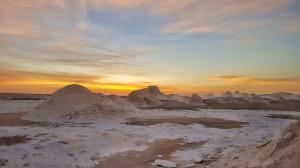 New White Desert