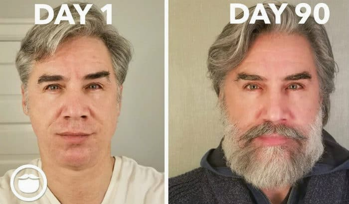 7 Ways to Hide a Weak Jawline & Double Chin with a Beard