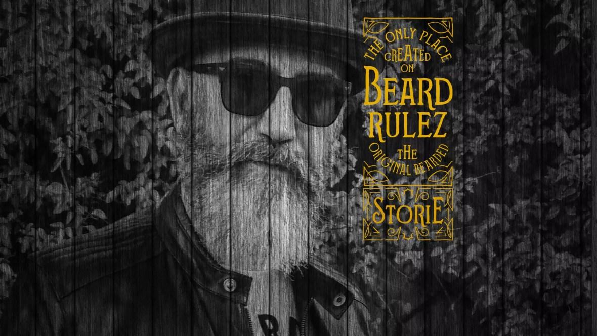 Luca Masala on Beard Rulez stories