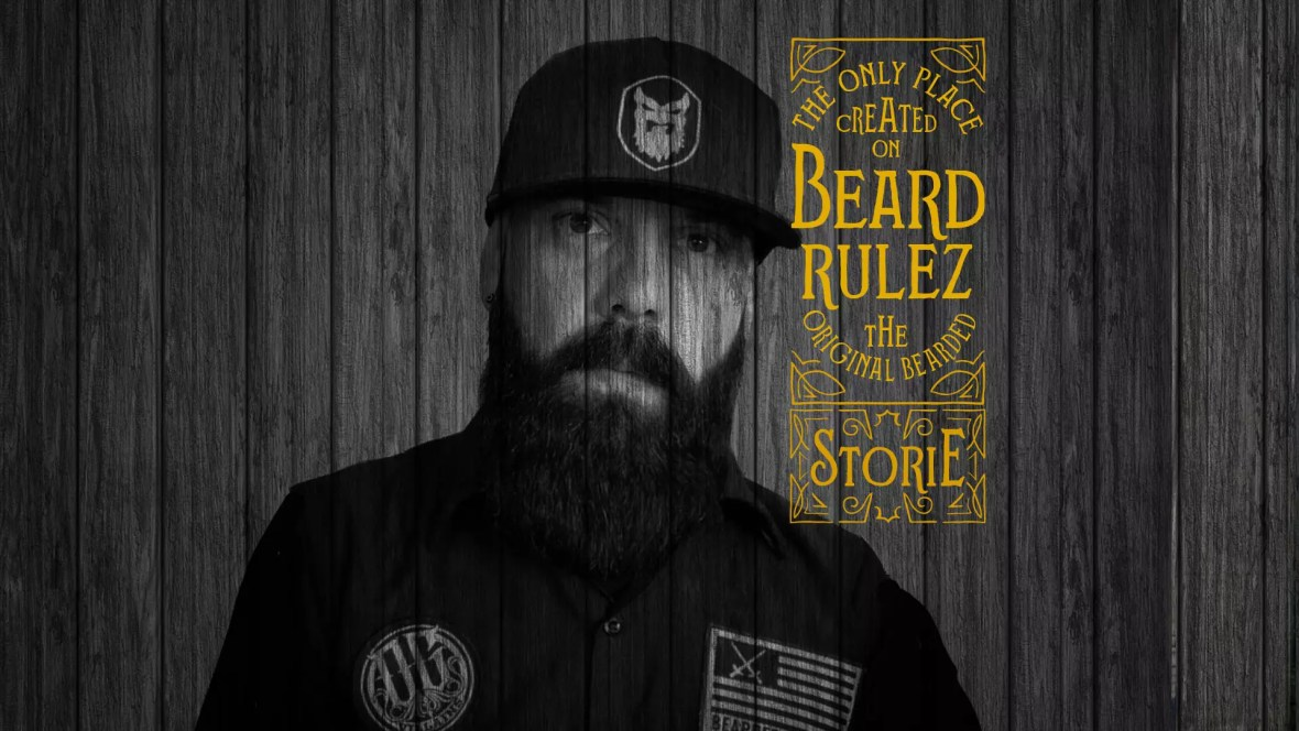 Fab Fermeture on beard rulez stories