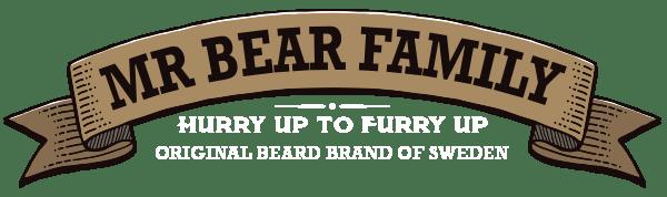 Mr Bear Family Grooming Co