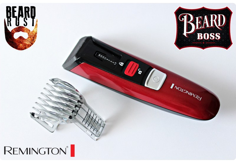 Remington Beard Boss Styler – recenzja trymera do brody