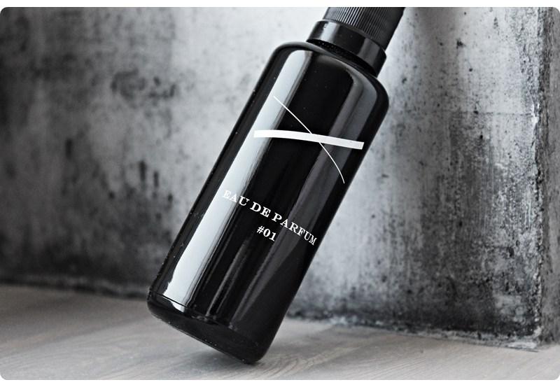 Pan Drwal Premium Line Eau De Parfum #o1 – recenzja perfum