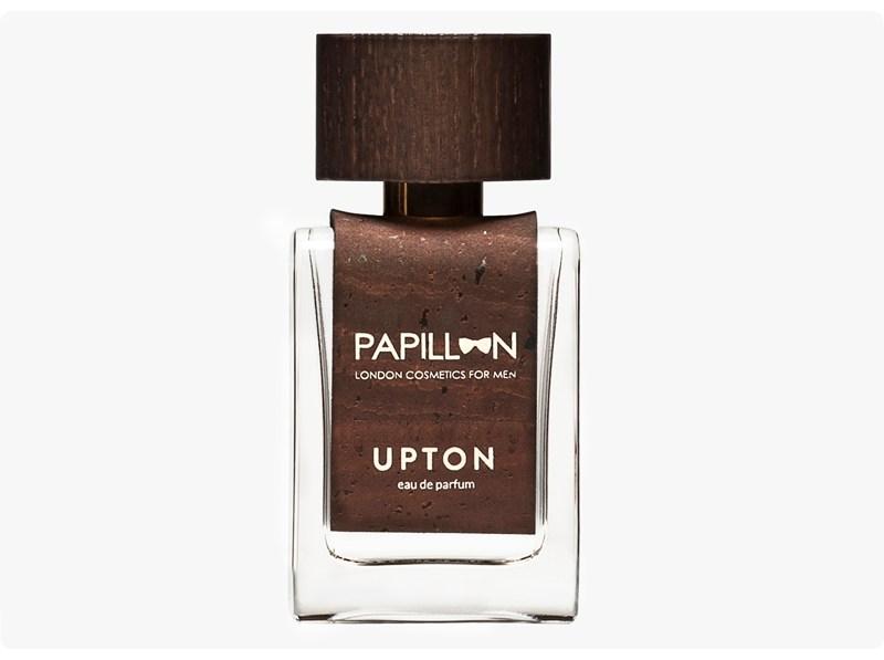 Papillon Upton Eau De Parfum – recenzja