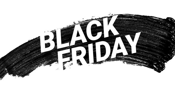 Black Friday 2018 – zestawienie promocji