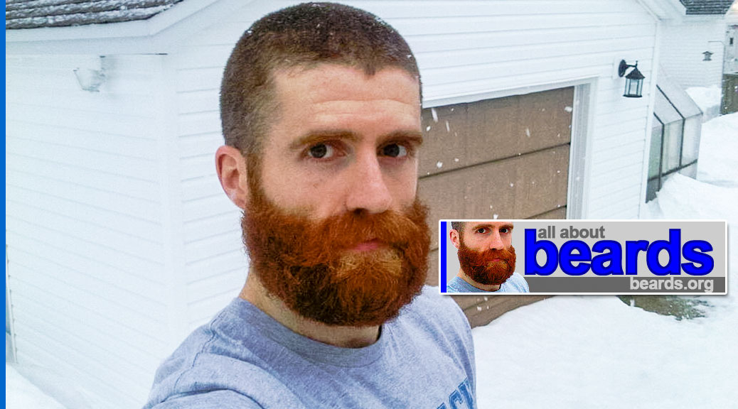 New beards.org logo, featured image