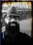 Today's beard: Adi