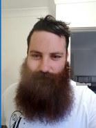 Brock, beard photo 5