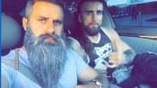 Moey, beard image 13