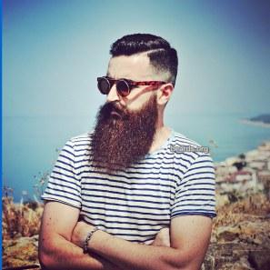 Natale: beard photo 3