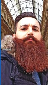 Natale: beard photo 4