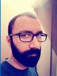 Appanna, beard photo 8