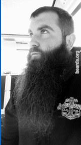 Casey, beard photo 1