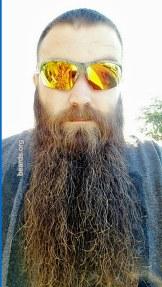 Casey, beard photo 3