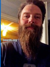 Daniel, beard photo 3