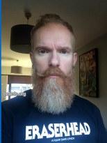David, beard photo 1