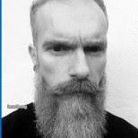 David, beard photo 3