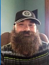 Doug's mighty beard, photo 8