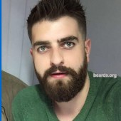 Gent, beard photo 3