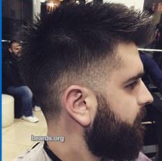 Gent, beard photo 6