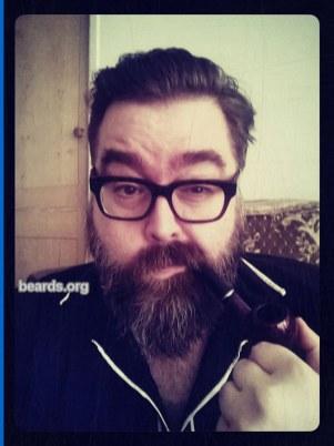 Iain, beard photo 1