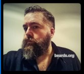 Iain, beard photo 2
