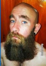 Julio's beard photo 1