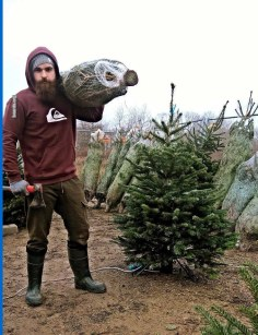 Marcin, beard photo 6