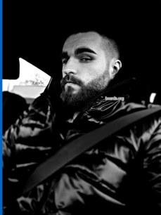 Marcin, beard photo 7