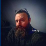 Mike's beard photo 2
