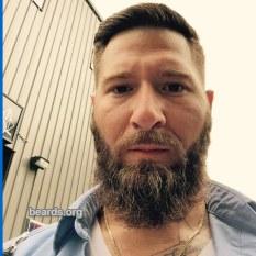 Ralph, beard photo 8