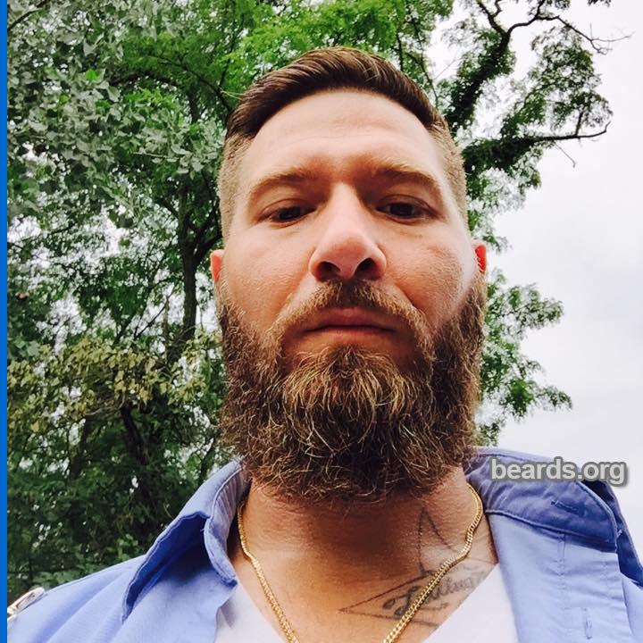 Ralph, beard photo 9