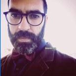 Thiago, beard photo 12