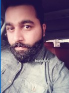 Fiyas' beard photo 1