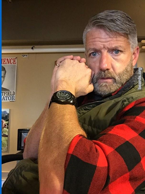 Rick, beard photo 4
