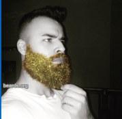 Rob, beard photo 8