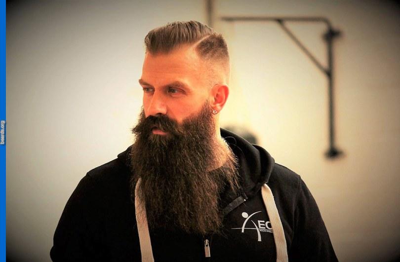 Andy, beard photo 1