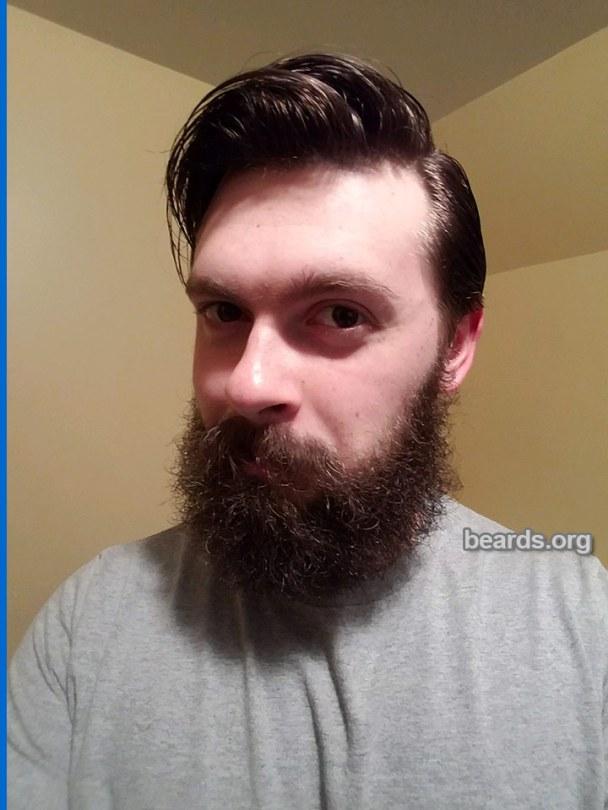 Derrick, beard photo 1