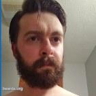 Derrick, beard photo 3